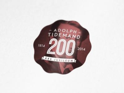 Adolph Tidemand 200