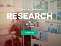 Clipular Homepage