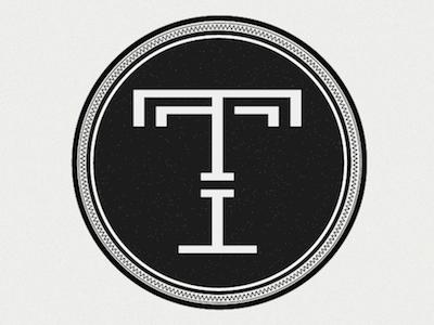 Badge Logo  badge logo deco vintage