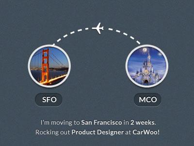 Moving to SF moving carwoo san francisco