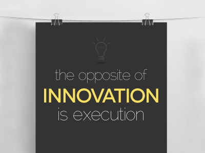 Quote Poster - Marissa Mayer quote poster