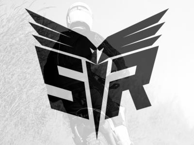 Small Town Rider Logo