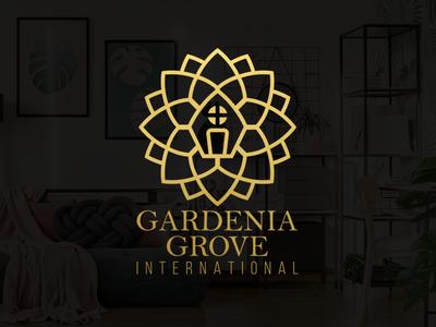 Gardenia Grove International - Logo