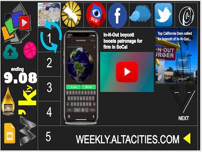 Weekly.altacities.com