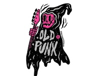 Old Punx Never Die