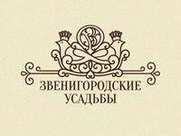 Zvenigorodsky estate