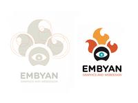 Embyan logo