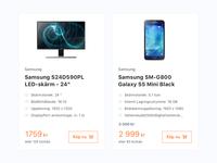 E-commerce Product Spot
