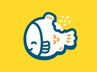 Taiyaki Cafe Logo