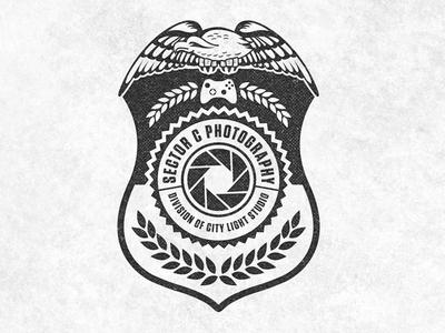 Sector C Badge