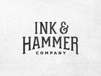 Ink & Hammer Company WIP