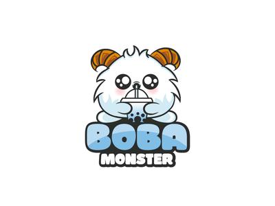 Boba Monster