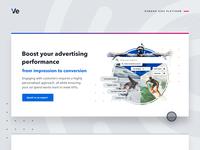 Demand side platform - graphic | Ve Global