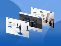 Collection of 2019 Web Page Designs | Ve Global