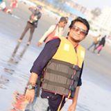 Mahmood Hossain