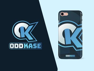 OddKase Logo