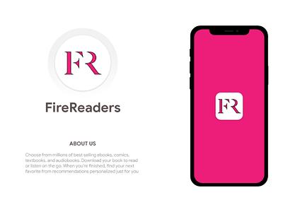 Firereaders - Book Application