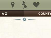 a-z County