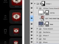Updating my favourite icon creator...