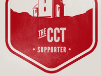 Heritage Badge CCT
