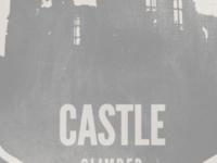 Love me some castles.