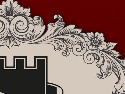 Reworking icon graphics for Retina ios heritage app logo