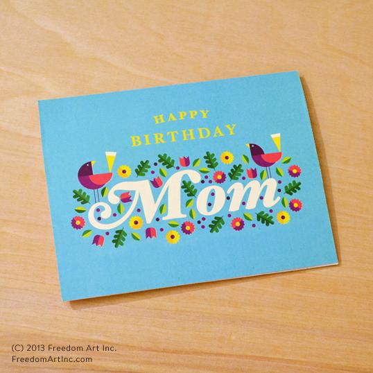 Happybdaymom