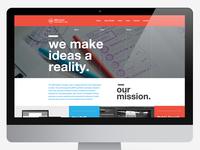 Mil Website