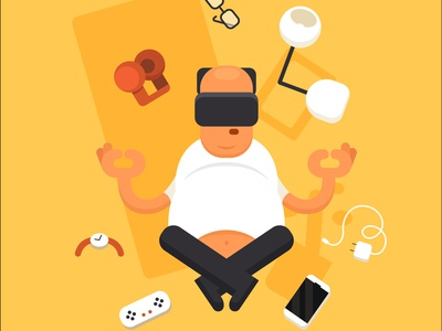 VR Life