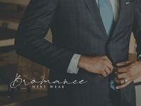 Bromance Mens Wear