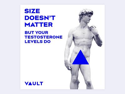 Art History Ads - Unused art history marketing design ads