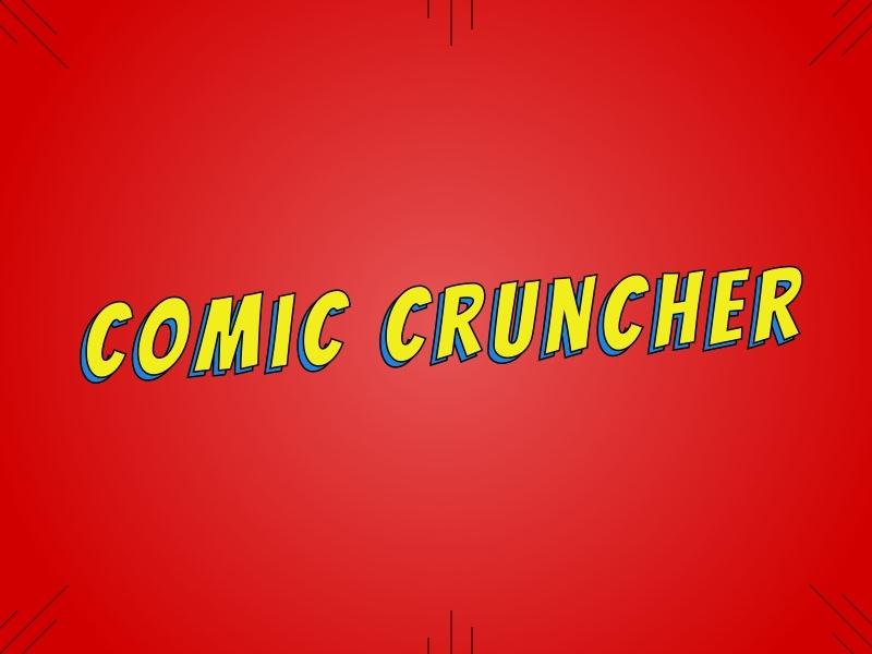 Comic cruncher