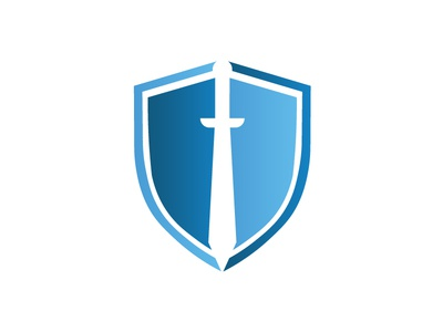 Sword And Shield Logo designs, themes, templates and