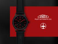 PRIM Pilot Automatic S.E.