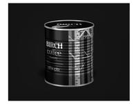 Birch Coffee roastery