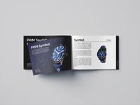 New catalog Prim Watches 2020