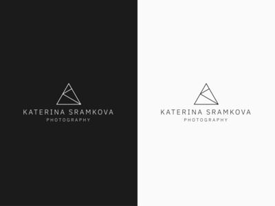 Photography logo goldencut goldenratio minimalistic minimalism designs ks czech web illustrator illustration vector clean minimal design