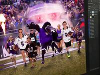 Run It - Ravens