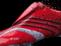 Zack Travis - Adidas F50 - 01