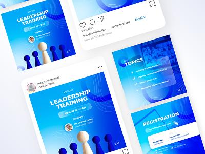 Instagram promotion feed design blue design blue instagram instagram feed design promotion feed social media promotion instagram design instagram feed social media instagram