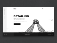 Automobile Detailing Homepage