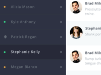 HipChat Redesign