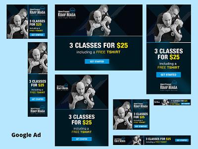 Google ads banner ads banner ad google ad banner google ads google adwords psd design