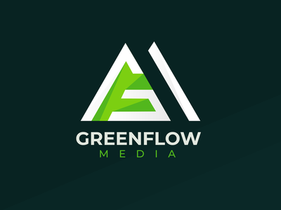 Greenflow Media Logo