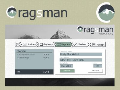 Cragsman