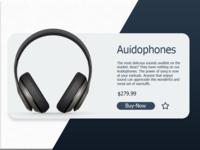 Audiophones
