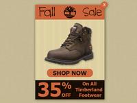 Bargin Boot Buyout Bananza