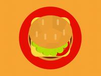 Saaaaaay Burger!