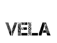VELA Logo Design