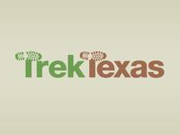 TrekTexas Logo